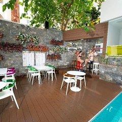 Kleopatra Suit Hotel Турция, Аланья - 2 отзыва об отеле, цены и фото номеров - забронировать отель Kleopatra Suit Hotel - Adults Only онлайн фото 4
