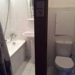 Гостиница Москвич ванная фото 3