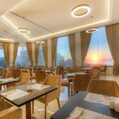 Отель Golden Tulip Vivaldi Hotel Мальта, Сан Джулианс - 2 отзыва об отеле, цены и фото номеров - забронировать отель Golden Tulip Vivaldi Hotel онлайн питание фото 3