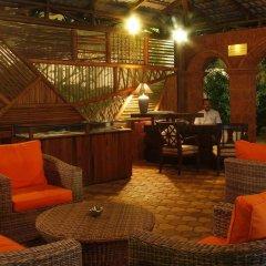 Отель Beleza By The Beach Индия, Гоа - 1 отзыв об отеле, цены и фото номеров - забронировать отель Beleza By The Beach онлайн интерьер отеля