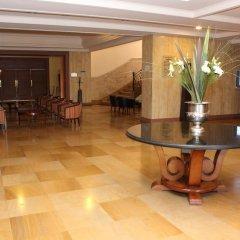 Hotel Colonial San Nicolas Сан-Николас-де-лос-Арройос интерьер отеля фото 2
