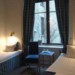 Отель Hotell Maria Eriksson Швеция, Гётеборг - отзывы, цены и фото номеров - забронировать отель Hotell Maria Eriksson онлайн комната для гостей фото 4