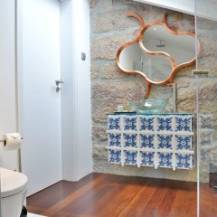 Отель Charm Guest House Douro ванная фото 2