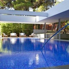 Отель Life Gallery бассейн