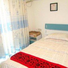 Отель Meiru Rujia Hotel Apartment Китай, Гуанчжоу - отзывы, цены и фото номеров - забронировать отель Meiru Rujia Hotel Apartment онлайн комната для гостей фото 5