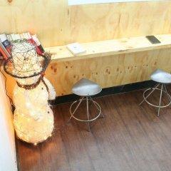 Отель Huga Haus Guest House Южная Корея, Сеул - отзывы, цены и фото номеров - забронировать отель Huga Haus Guest House онлайн удобства в номере