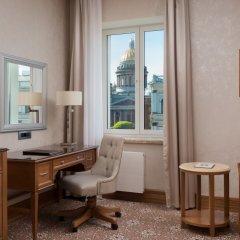 Лотте Отель Санкт-Петербург комната для гостей фото 9