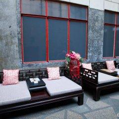 Отель AMOY by Far East Hospitality комната для гостей фото 2