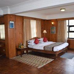Отель The Fort Resort Непал, Нагаркот - отзывы, цены и фото номеров - забронировать отель The Fort Resort онлайн комната для гостей фото 4