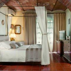 Отель Borgo San Luigi Строве комната для гостей фото 2