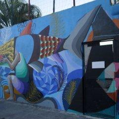 Отель Hostel Playa by The Spot Мексика, Плая-дель-Кармен - отзывы, цены и фото номеров - забронировать отель Hostel Playa by The Spot онлайн фото 9