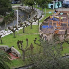 Отель Apartamentos Camparina Испания, Льянес - отзывы, цены и фото номеров - забронировать отель Apartamentos Camparina онлайн детские мероприятия