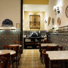 Abanico Hotel гостиничный бар