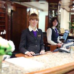 Премьер Отель Русь Киев интерьер отеля