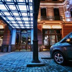 Grand Hotel Lviv Luxury & SPA городской автобус
