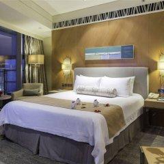 Отель Xiamen International Conference Hotel Китай, Сямынь - отзывы, цены и фото номеров - забронировать отель Xiamen International Conference Hotel онлайн комната для гостей фото 3