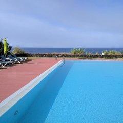 Отель ANC Experience Resort бассейн
