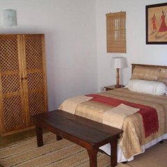 Отель Rosedale Organic Farm B&B комната для гостей фото 3