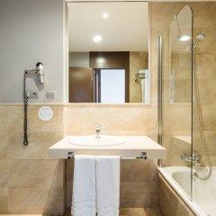 Отель ILUNION Calas De Conil Испания, Кониль-де-ла-Фронтера - отзывы, цены и фото номеров - забронировать отель ILUNION Calas De Conil онлайн комната для гостей фото 4