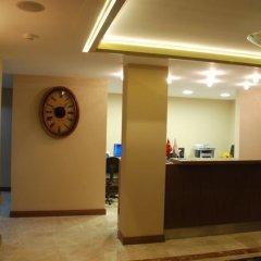 The Corner Hotel интерьер отеля
