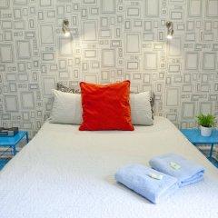 Отель USA Hostels San Francisco комната для гостей фото 4