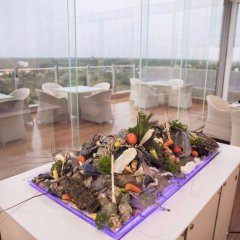 Отель Amagi Lagoon Resort & Spa питание фото 3