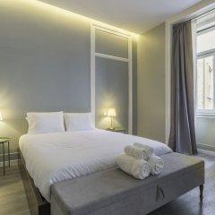 Отель Hygge Lisbon Suites Лиссабон комната для гостей фото 4