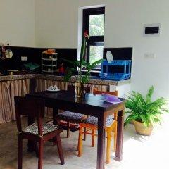 Отель Dionis Villa интерьер отеля фото 2