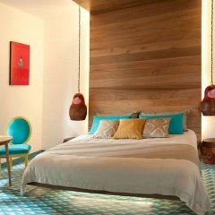 Del Carmen Concept Hotel Гвадалахара фото 3