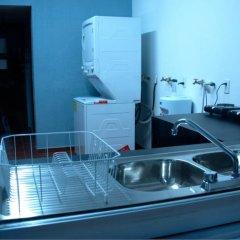 Отель Fénix Beds Hostel Мексика, Гвадалахара - отзывы, цены и фото номеров - забронировать отель Fénix Beds Hostel онлайн ванная фото 3