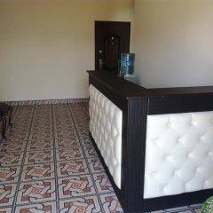 Гостиница Виноградная лоза интерьер отеля фото 2