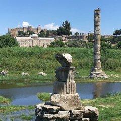 Отель Nea Efessos фото 3