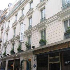 Hotel Corona Rodier Paris фото 13