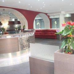 Отель De Suede Ницца интерьер отеля фото 3