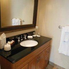 Отель The Country House Inn ванная фото 2