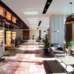 Отель Tirana International Hotel & Conference Centre Албания, Тирана - отзывы, цены и фото номеров - забронировать отель Tirana International Hotel & Conference Centre онлайн интерьер отеля