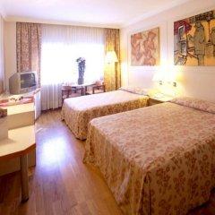 Hotel Urpí комната для гостей фото 2