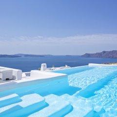 Canaves Oia Hotel бассейн фото 5