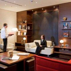 Отель Pullman Cologne Германия, Кёльн - 2 отзыва об отеле, цены и фото номеров - забронировать отель Pullman Cologne онлайн интерьер отеля фото 3