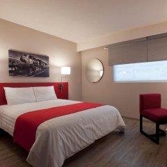 Отель City Express Buenavista комната для гостей фото 5