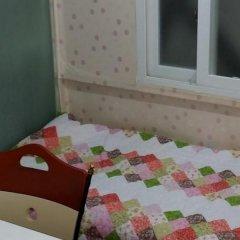 Отель Gangnam Hub Residence комната для гостей