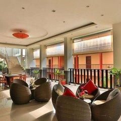 Отель Casa Del M Resort интерьер отеля