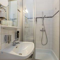 Отель Graf Stadion ванная фото 2