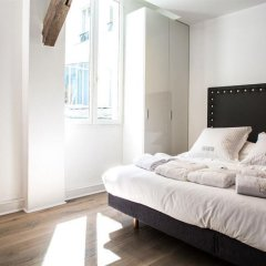 Апартаменты Luxury Apartment In Paris - République Париж фото 2