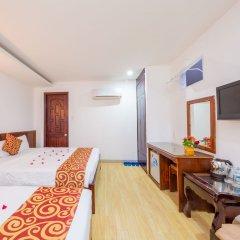 Le Soleil Hotel Nha Trang Нячанг комната для гостей фото 2
