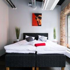 Welcome Hostel Rotermann сейф в номере