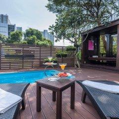 Отель Hi Residence Bangkok Таиланд, Бангкок - отзывы, цены и фото номеров - забронировать отель Hi Residence Bangkok онлайн