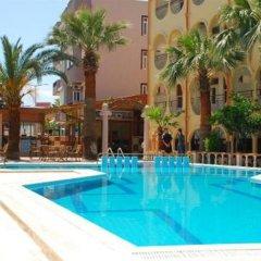 Palmiye Hotel Турция, Сиде - 3 отзыва об отеле, цены и фото номеров - забронировать отель Palmiye Hotel онлайн с домашними животными