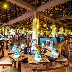 Отель Romana Resort & Spa питание