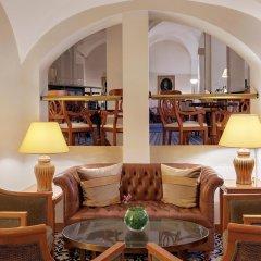 Отель The Westin Bellevue Dresden гостиничный бар